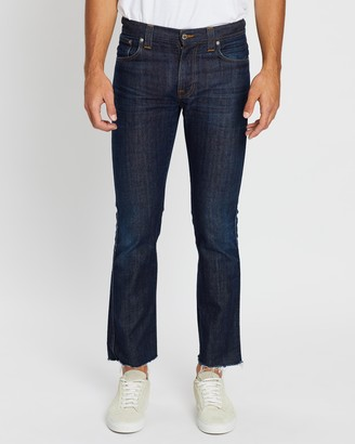 Nudie Jeans RE-USE Slim Jim Jeans