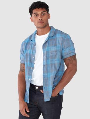 BLDWN Cabus Short Sleeve Shirt