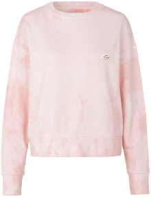Mads Norgaard Organic TND Sweat Tilvina - Soft Rose - Size XL (UK 16)