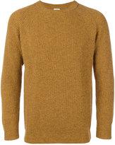 Kent & Curwen crew neck sweater