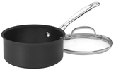 Cuisinart 1.5QT. Covered Saucepan