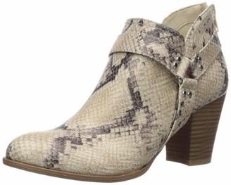 Fergalicious Women's Chucky Ankle Boot