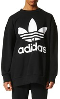 adidas Men's Adc Fashion Sweatshirt