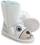 Muk Luks Snowball Polar Bear Boots (For Little Kids)