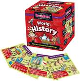 Brain Box Brainbox World History