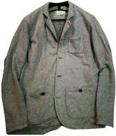Non Signã© / Unsigned Non SignA / Unsigned Silver Linen Suits