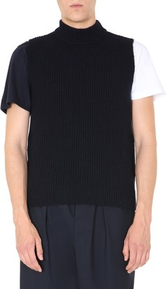 Marni Knitted Vest