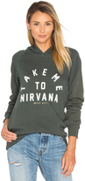 Spiritual Gangster Take Me To Nirvana Hoodie