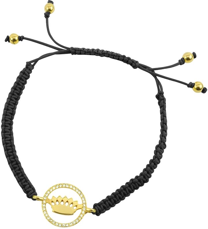 Juicy Couture Pave Friendship Bracelet