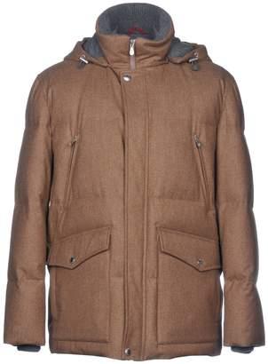 Brunello Cucinelli Down jackets