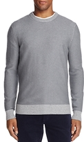 The Men's Store At Bloomingdale's The Men's Store at Bloomingdale's Crewneck Wool & Cashmere Sweater - 100% Exclusive