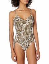 Thumbnail for your product : Norma Kamali Women's Wonderwoman MIO One Piece Swimsuit
