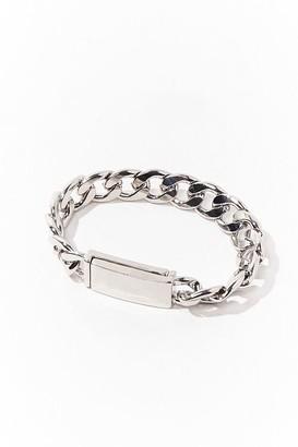 Forever 21 Magnetic Chain Bracelet
