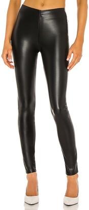 Rag & Bone Nina Faux Leather Skinny Pant