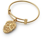Alex and Ani Calavera Expandable Wire Ring