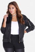 Fashion to Figure Surya Bomber Jacket