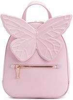Sophia Webster butterfly backpack