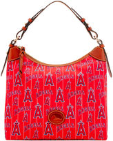 Dooney & Bourke MLB Angels Large Erica
