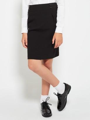 John Lewis & Partners Senior Girls' School Pencil Skirt