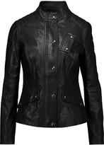 Belstaff Redgrave leather jacket