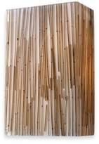 Bed Bath & Beyond Elk Lighting ELK Lighting Modern Organics 2-Light Sconce in Bamboo