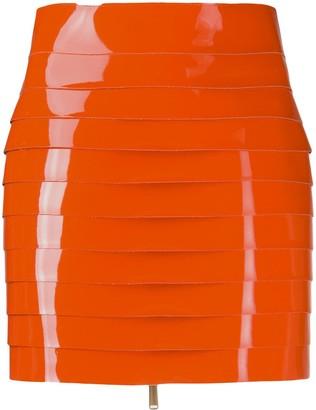 DSQUARED2 Panelled Skirt