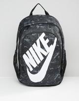 Nike Hayward Futura Backpack In Black Ba5273-012