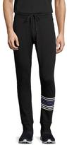 Bikkembergs Cotton Sweatpants