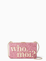 Kate Spade Disney miss piggy collection by who moi clutch