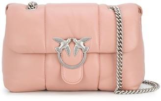 Pinko bird shoulder bag