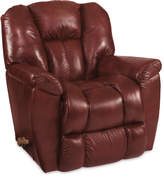 La-Z-Boy Maverick Leather Recliner