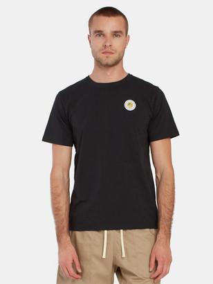 Saturdays NYC Daisy Patch Short Sleeve T-Shirt