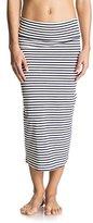 Roxy Junior's Bolsa Chicca Solid Smocked Skirt