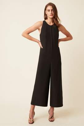 Great Plains Claude Luxe Sleeveless Jumpsuit