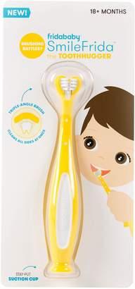Fridababy SmileFrida the Toothhugger Silicone Toothbrush