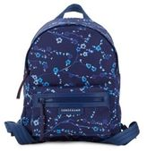 Longchamp Le Pliage Printed Backpack