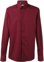 Dolce & Gabbana buttoned shirt - men - Cotton/Spandex/Elastane - 41