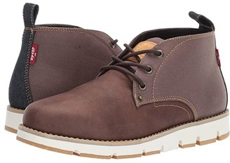 Levi's Shoes Bradford CH/DNM