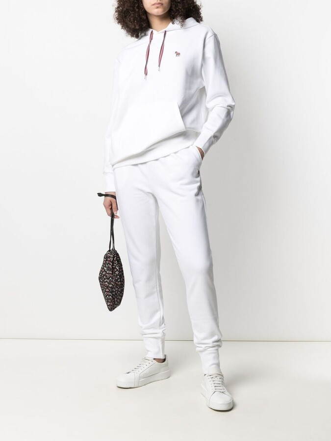 Thumbnail for your product : Paul Smith Animal-Patch Track Pants