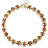 ABS by Allen Schwartz Stone Collar Necklace, 16""