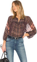 Ulla Johnson Belen Blouse