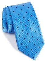 Nordstrom Men's Confetti Dot Silk Tie