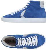 Galliano High-tops & sneakers