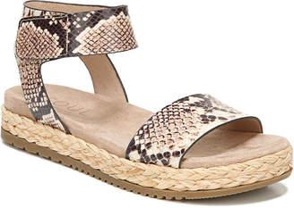 Naturalizer Soul Detail Ankle Strap Sandals Women Shoes