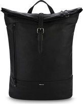 Replay Leather backpack