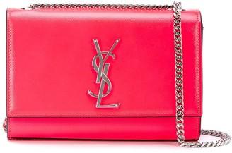 Saint Laurent Kate chain wallet