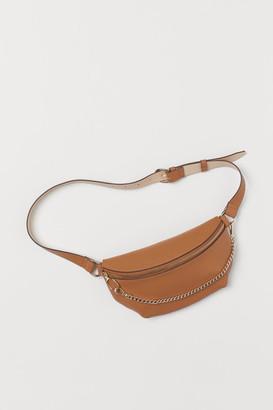 H&M Chain-detail waist bag