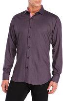 Jared Lang Soft Woven Shirt