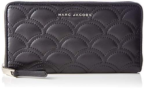 Marc Jacobs Matelasse Standard Continental Wallet