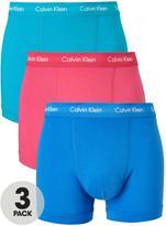 Calvin Klein 3pk Trunk